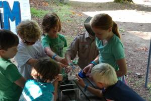 Cub Scout Camp @ Broadcreek - August 2021