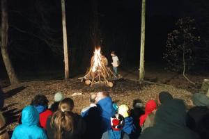 Camping @ Broadcreek - November 2019