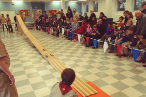Pinewood Derby - January 2020