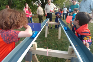 Raingutter Regatta - September 2019