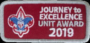 2019 JTE Silver Patch